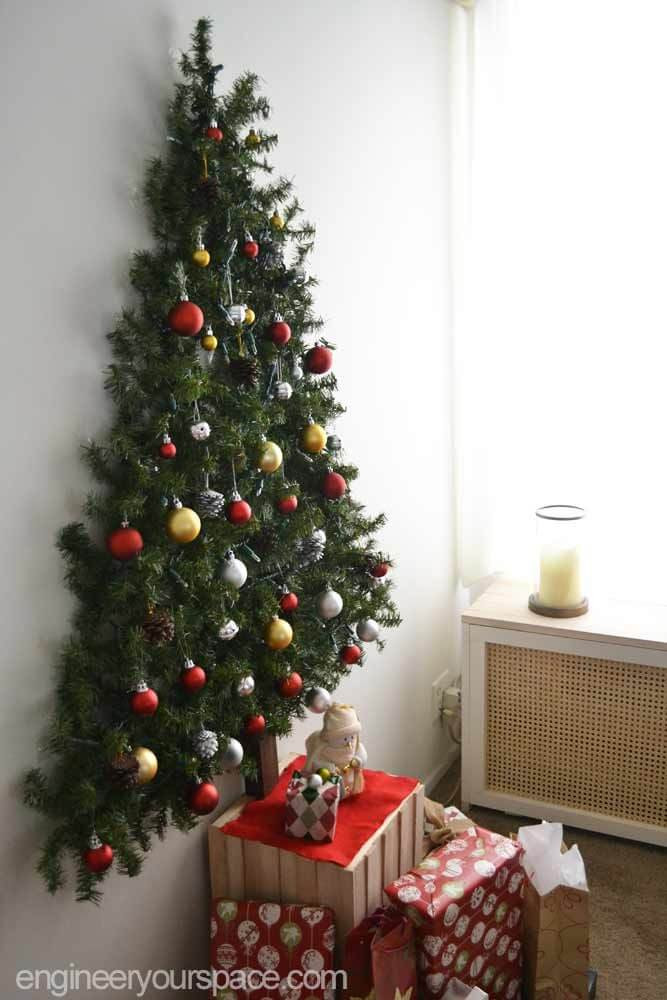 Best ideas about DIY Christmas Tree . Save or Pin 32 Best DIY Christmas Tree Ideas and Designs for 2019 Now.