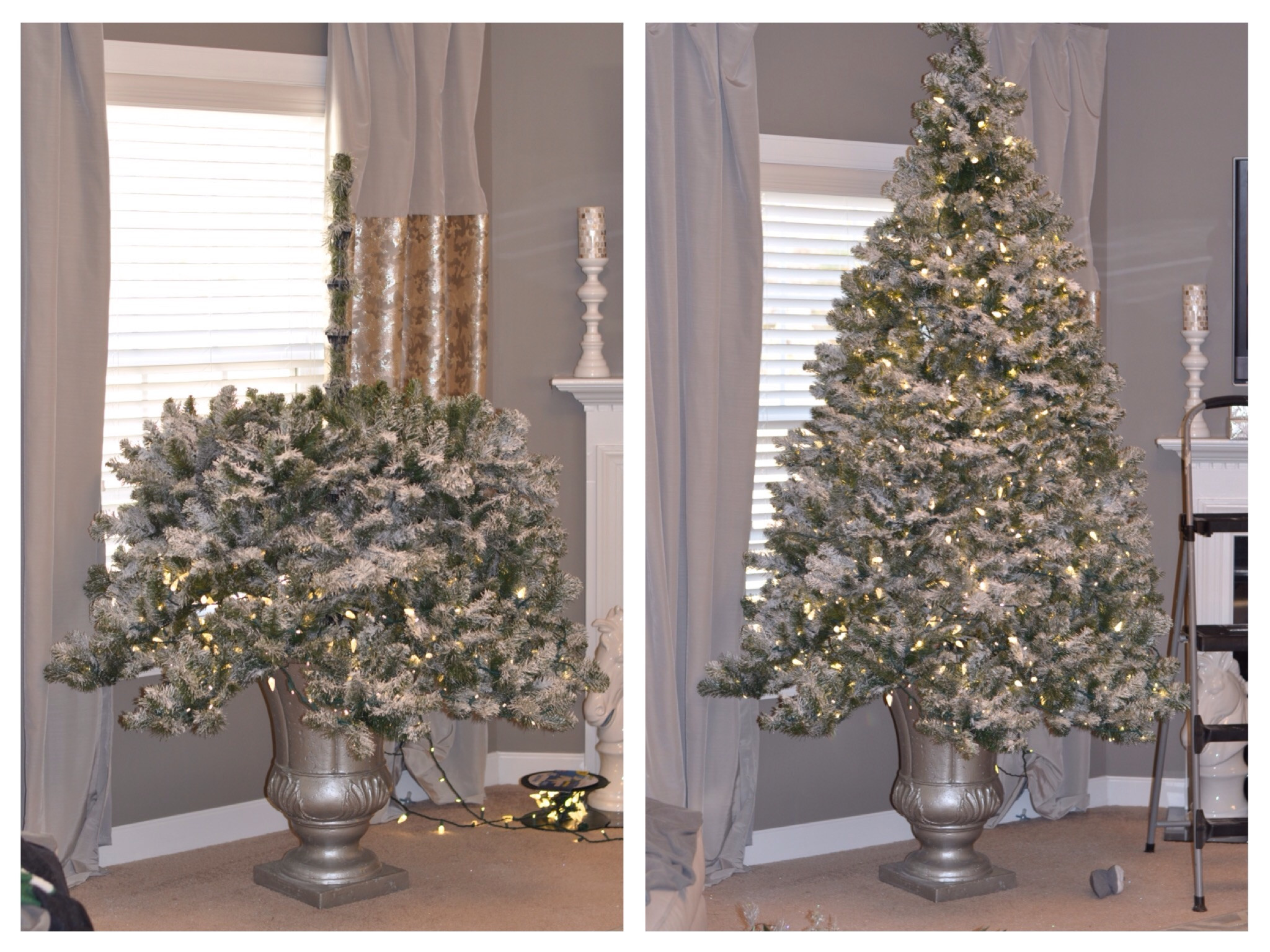 Best ideas about DIY Christmas Tree . Save or Pin 23 DIY Christmas Tree Stands and Bases To Build For Your Now.