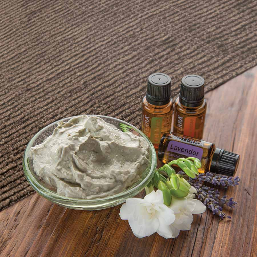Best ideas about DIY Clay Face Mask . Save or Pin DIY Clay Facial Mask Now.