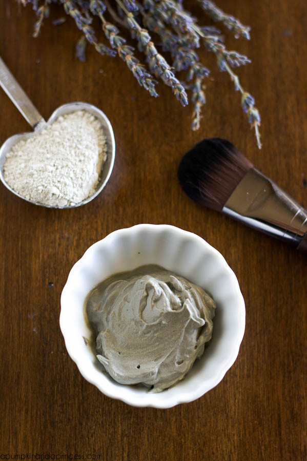 Best ideas about DIY Clay Face Mask . Save or Pin DIY Clay Face Mask A Pumpkin And A Princess Now.
