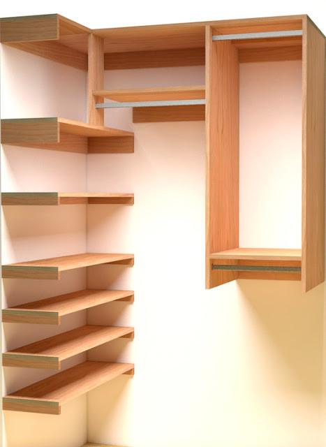Best ideas about DIY Closet Organizer . Save or Pin Step In Closet Organizer Plans Now.
