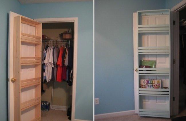 Best ideas about DIY Closet Organizer . Save or Pin DIY Closet Organizers 5 You Can Make Bob Vila Now.