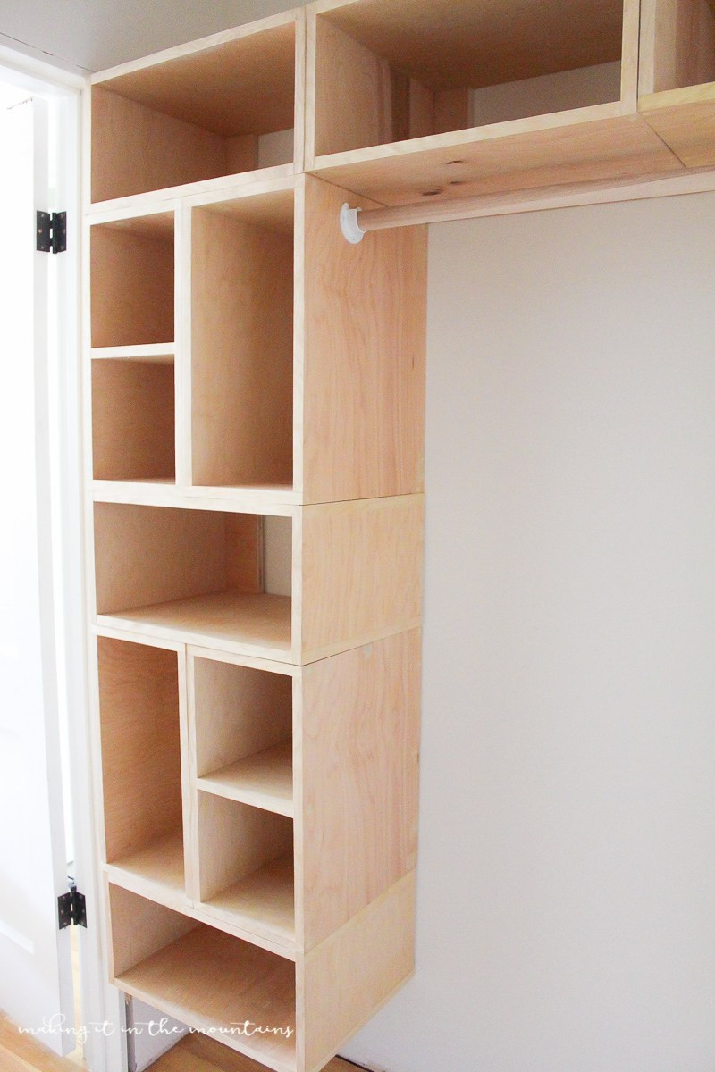 Best ideas about DIY Closet Organizer . Save or Pin DIY Custom Closet Organizer The Brilliant Box System Now.