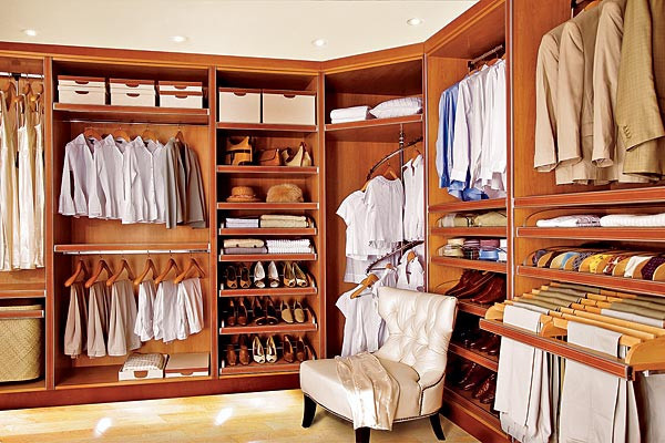 Best ideas about DIY Closet Rack . Save or Pin 20 DIY Clothes Organization Ideas Now.