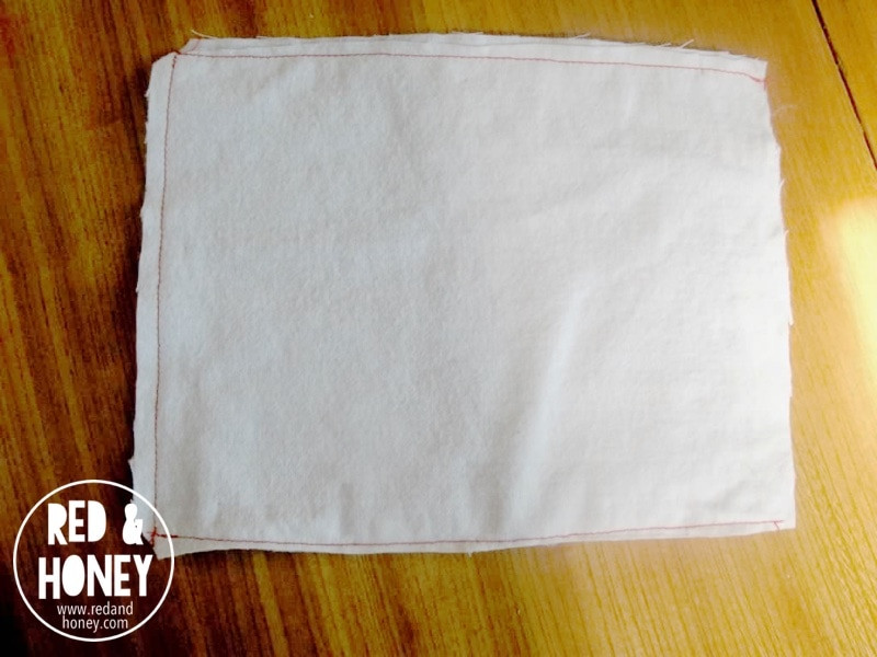 Best ideas about DIY Cloth Baby Wipes . Save or Pin DIY Cloth Baby Wipes Red and Honey Now.