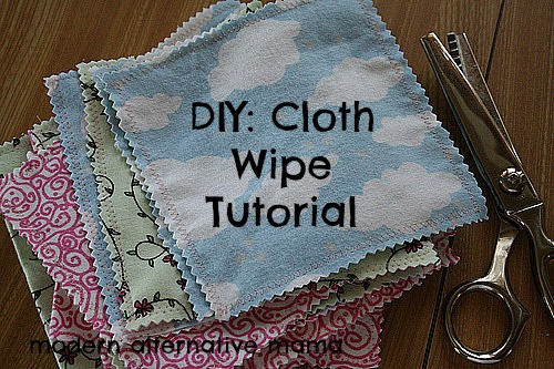 Best ideas about DIY Cloth Baby Wipes . Save or Pin Homemade Cloth Baby Wipes Tutorial Now.