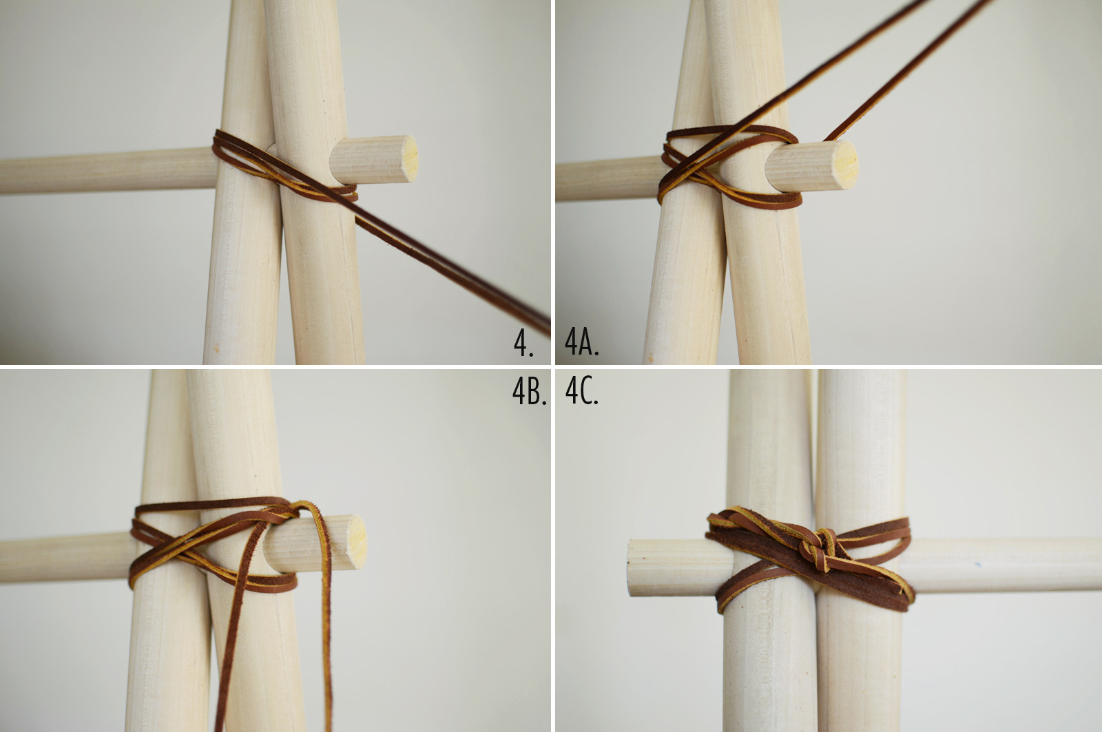 Best ideas about DIY Clothing Rack . Save or Pin DIY Clothing Rack A Beautiful Mess Now.