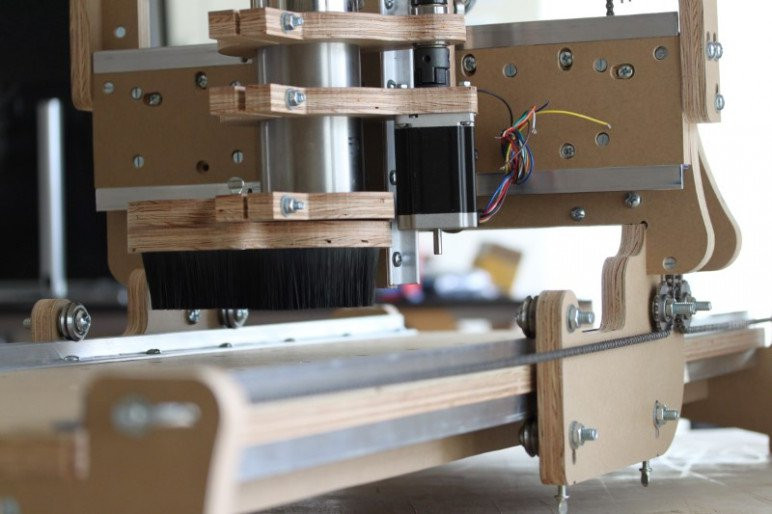 Best ideas about DIY Cnc Machine Kit . Save or Pin 25 Best Desktop CNC Routers & DIY CNC Router Kits in 2019 Now.