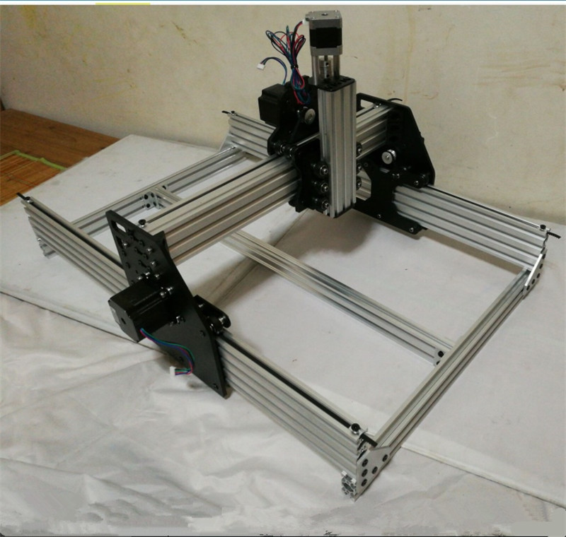 Best ideas about DIY Cnc Machine Kit . Save or Pin Aliexpress Buy DIY OX CNC Machine mechanical kit Now.