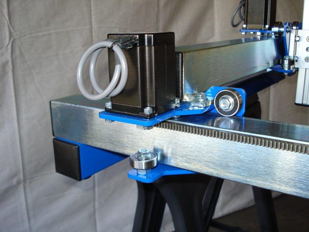 Best ideas about DIY Cnc Plasma Cutter Kits . Save or Pin Resume Diy Cnc Plasma Router Carriage Kit Nema 23 Now.