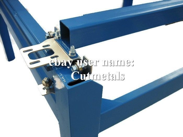 Best ideas about DIY Cnc Plasma Cutter Kits . Save or Pin DIY Gantry kit for CNC Plasma cutting table router fits Now.