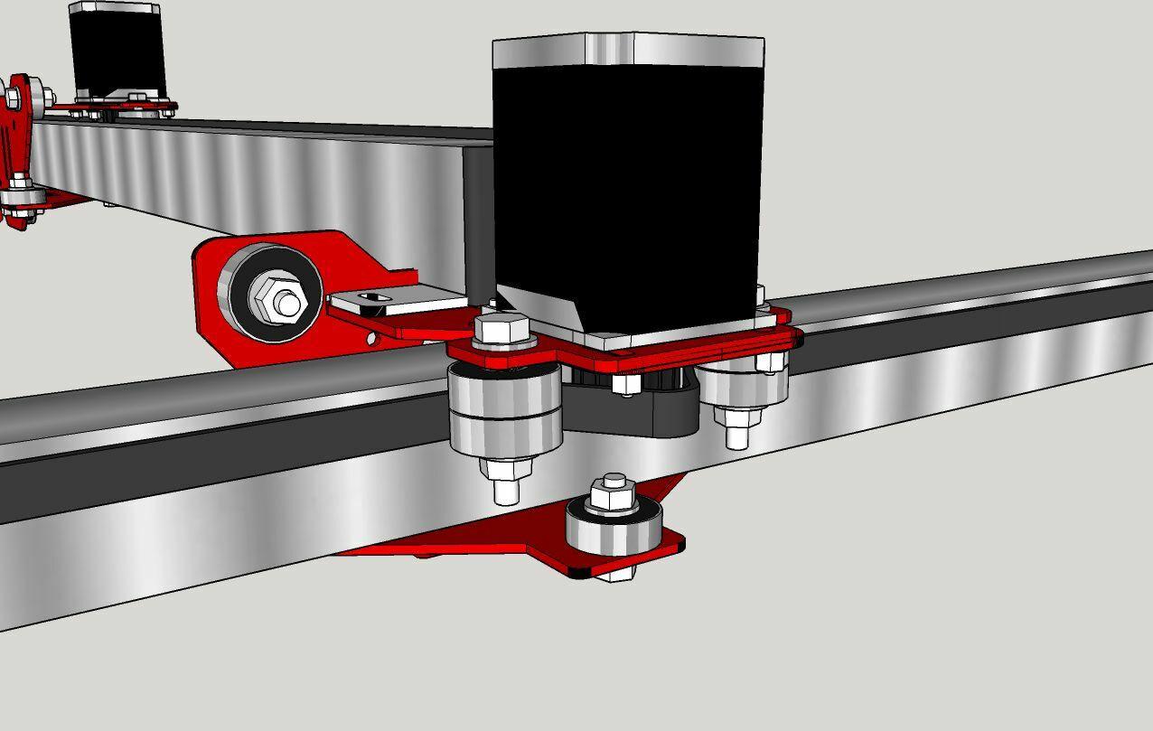 Best ideas about DIY Cnc Plasma Cutter Kits . Save or Pin CNC PLASMA CUTTER Diy Kit X Y Z Axis Rail Carriage 5 Mtr Now.