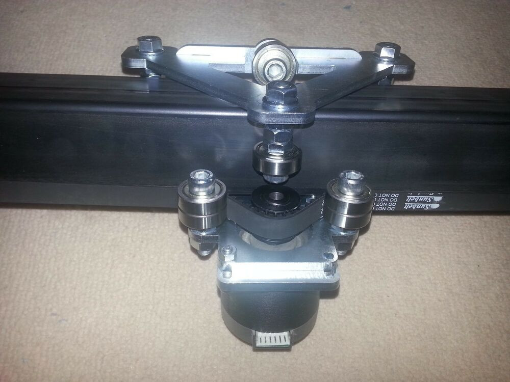 Best ideas about DIY Cnc Plasma Cutter Kits . Save or Pin TIMING BELT ADAPTER KIT FOR NEMA23 STEPPER MOTORS Now.