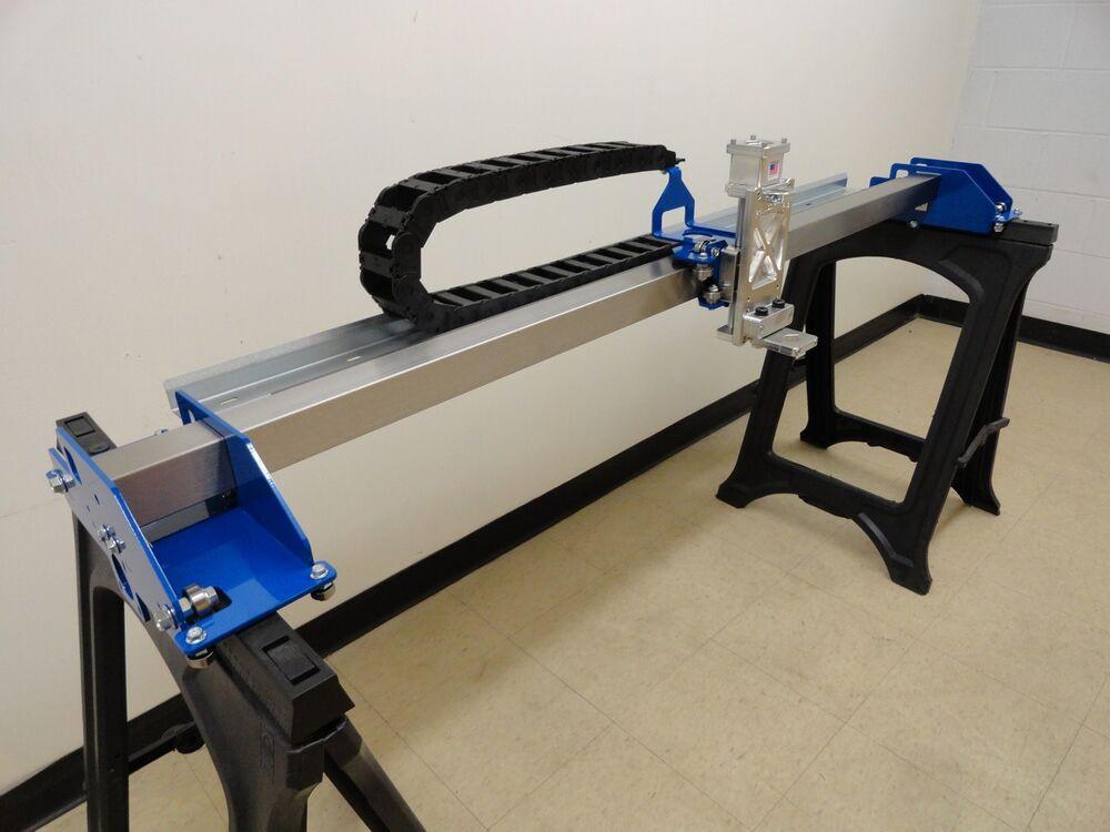 Best ideas about DIY Cnc Plasma Cutter Kits . Save or Pin iPlasma DIY CNC Plasma Cutting Gantry Carriage Kit 4x4 5x5 Now.