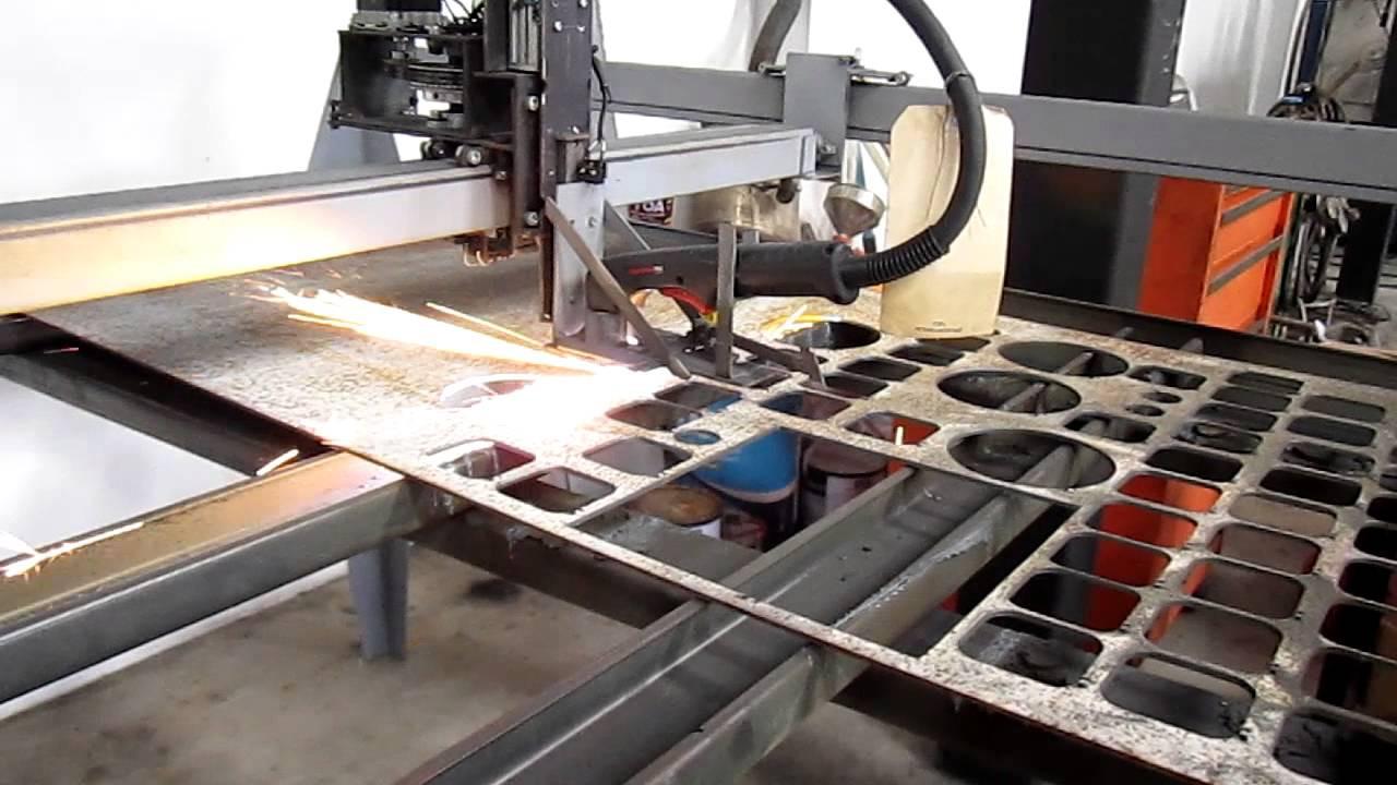 Best ideas about DIY Cnc Plasma Cutter Kits . Save or Pin MY DIY CNC PLASMA CUTTER Now.