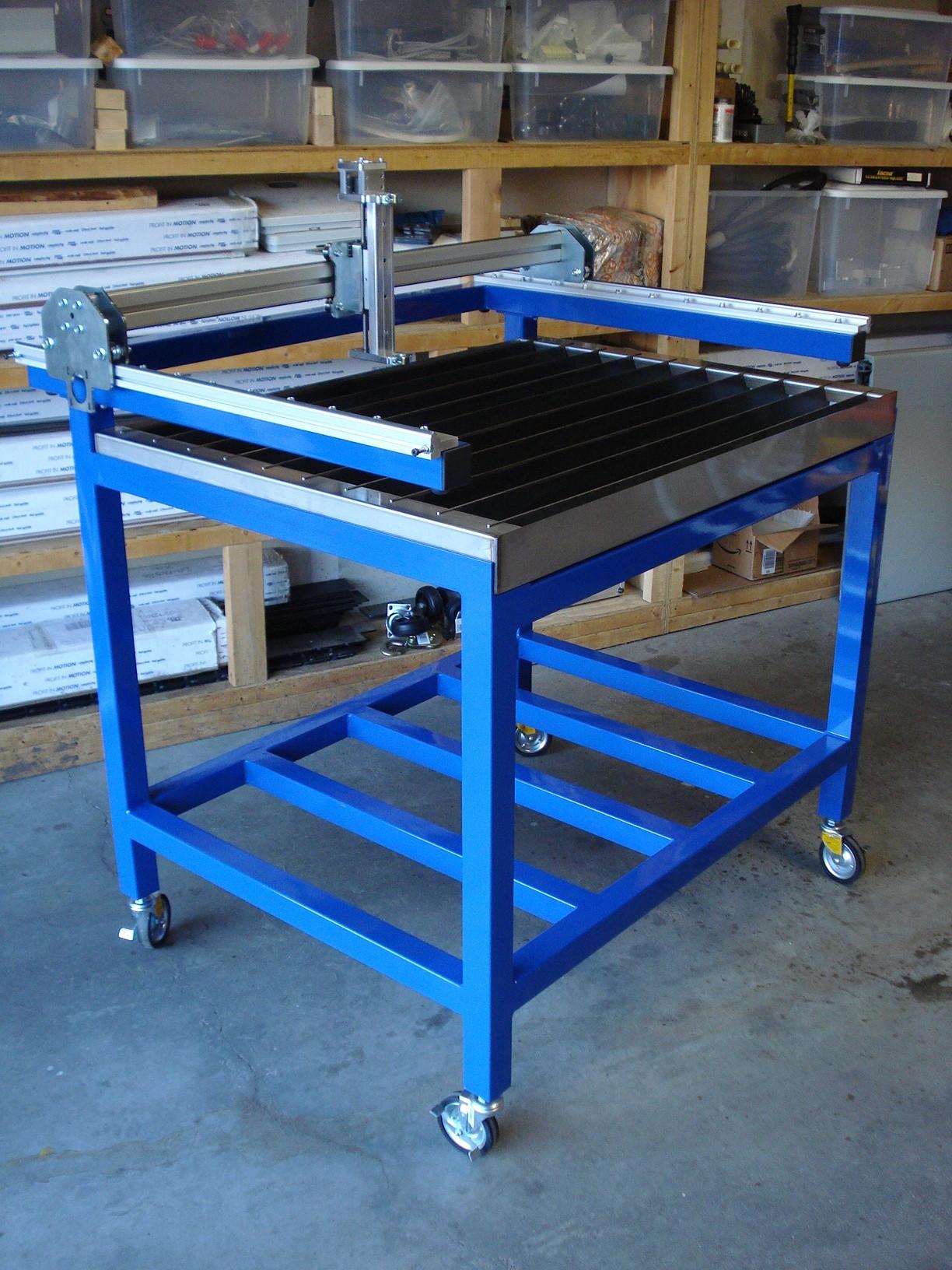 "Best ideas about DIY Cnc Plasma Cutter Kits . Save or Pin PRECISION PLASMA LLC 40""x50"" DIY GANTRY CLEARANCE SALE Now."