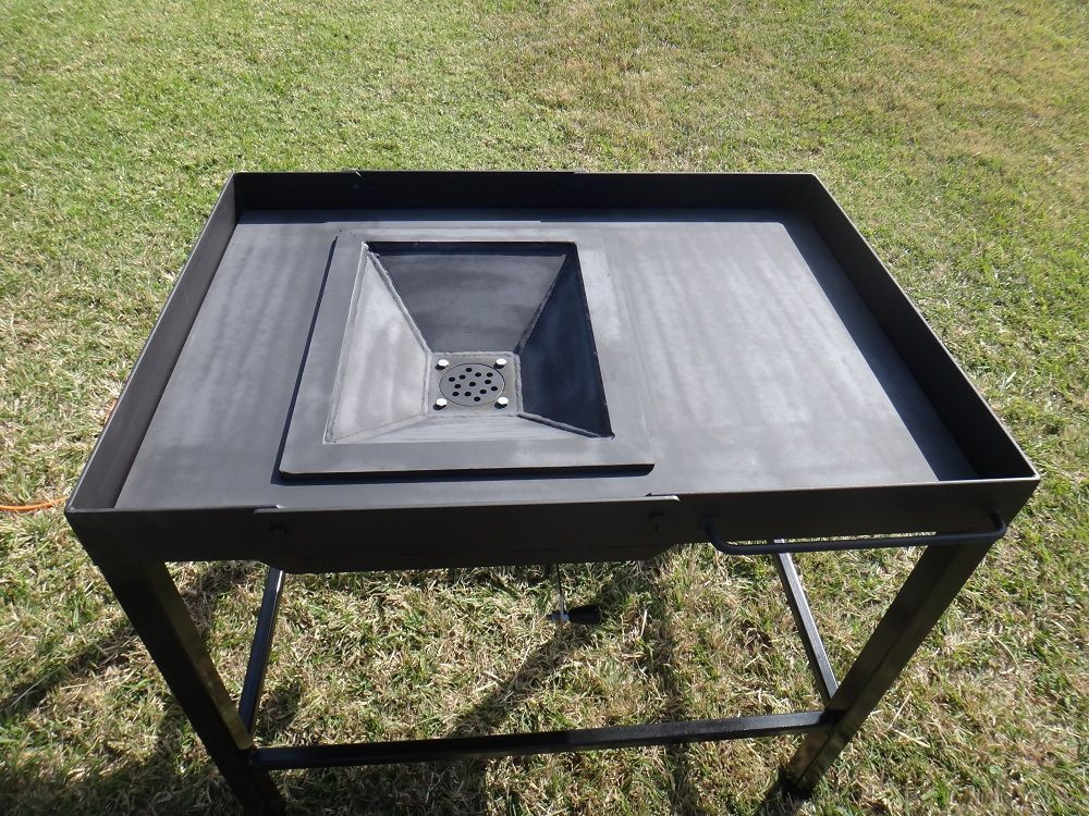 Best ideas about DIY Coal Forge Plans . Save or Pin Homemade Forge Plans Car Interior Design Now.