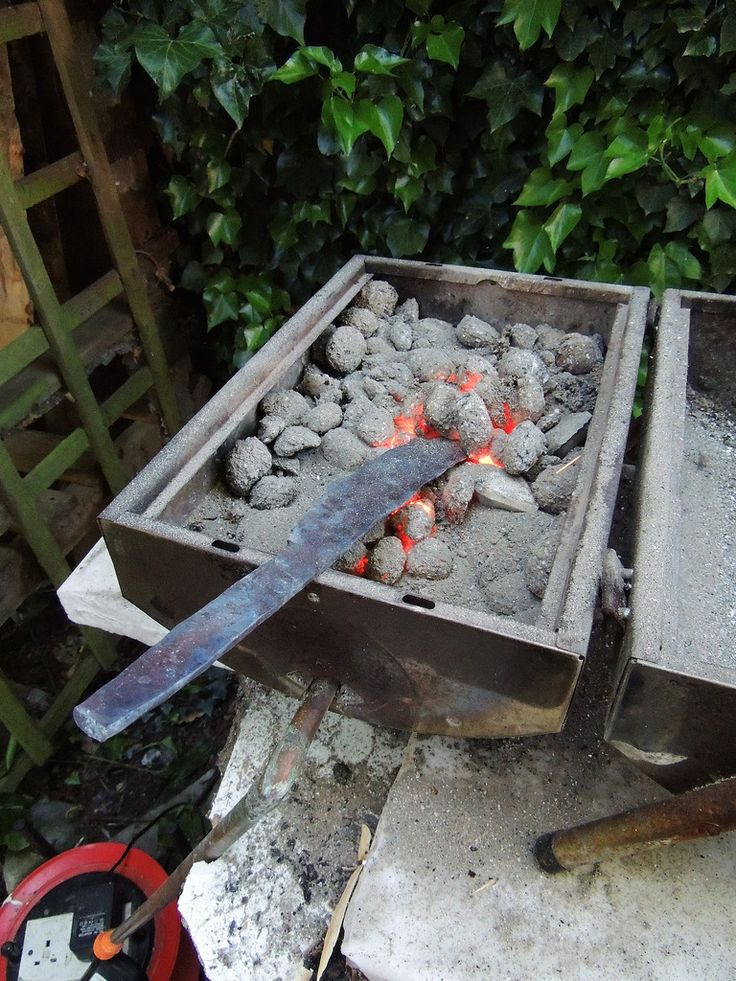 Best ideas about DIY Coal Forge Plans . Save or Pin Best 20 Coal forge ideas on Pinterest Now.