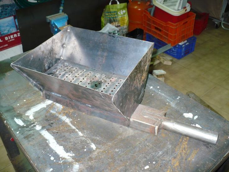Best ideas about DIY Coal Forge Plans . Save or Pin 25 best ideas about Coal Forge on Pinterest Now.