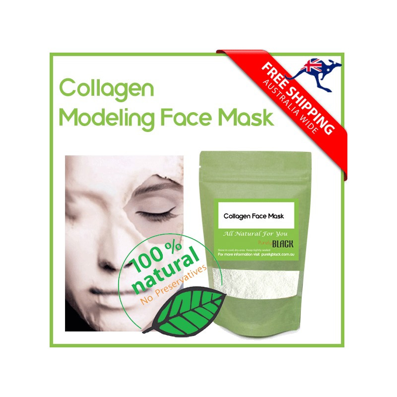 Best ideas about DIY Collagen Mask . Save or Pin Natural Collagen Face Mask Peel f Mask DIY Now.