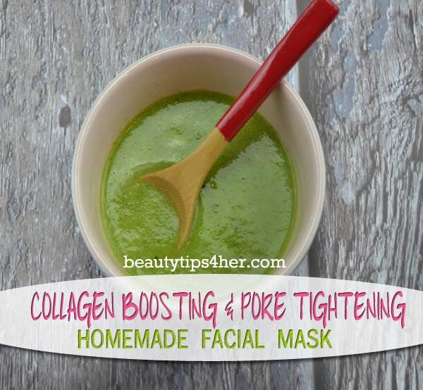 Best ideas about DIY Collagen Mask . Save or Pin Collagen Facials and Facial masks on Pinterest Now.