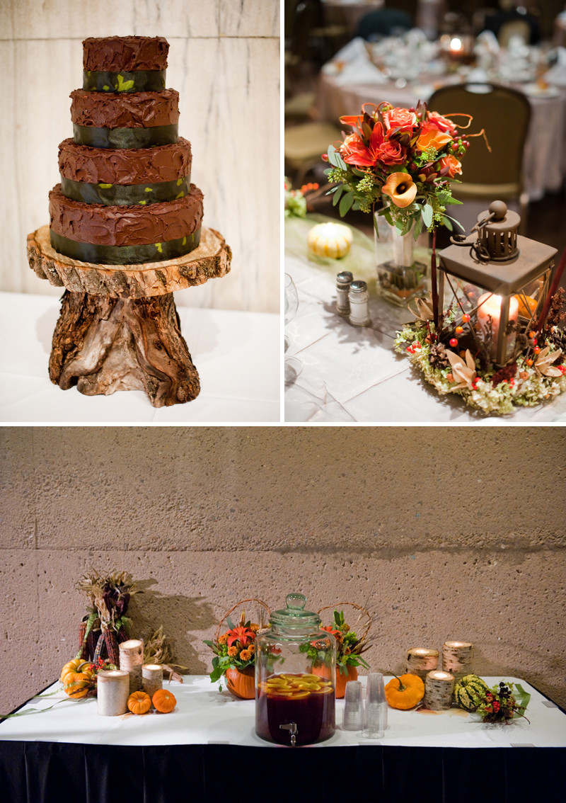 Best ideas about DIY Country Wedding . Save or Pin Rustic DIY Fall Wedding Every Last Detail Now.