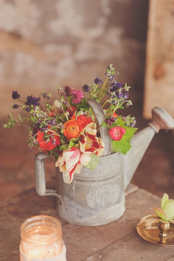 Best ideas about DIY Country Wedding . Save or Pin 20 Creative DIY Wedding Ideas For 2016 Spring Now.