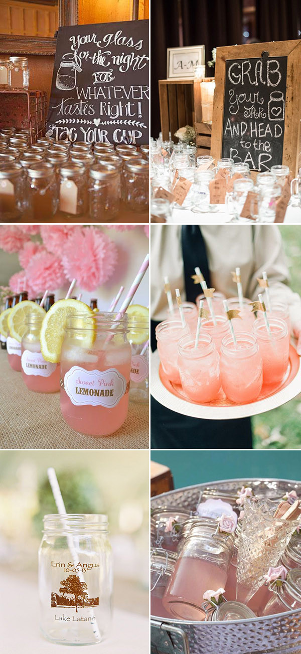 Best ideas about DIY Country Wedding . Save or Pin Rustic Wedding Ideas 30 Ways To Use Mason Jars Now.
