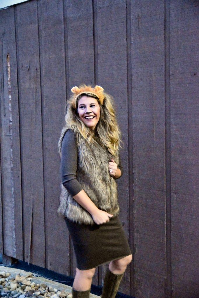 Best ideas about DIY Cowardly Lion Costume . Save or Pin Top 25 best Cowardly lion costume ideas on Pinterest Now.