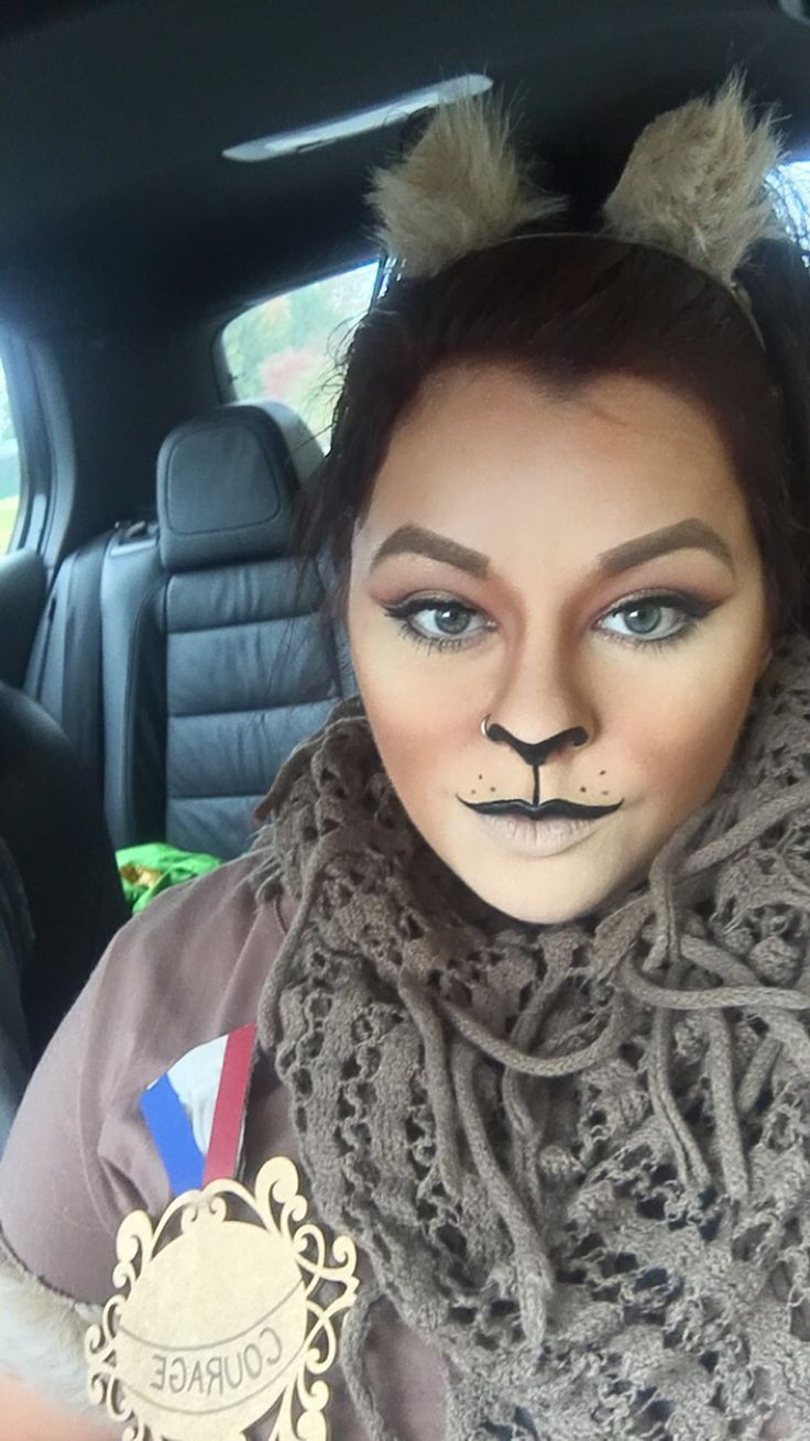 Best ideas about DIY Cowardly Lion Costume . Save or Pin 1000 ideas about Animal Costumes on Pinterest Now.