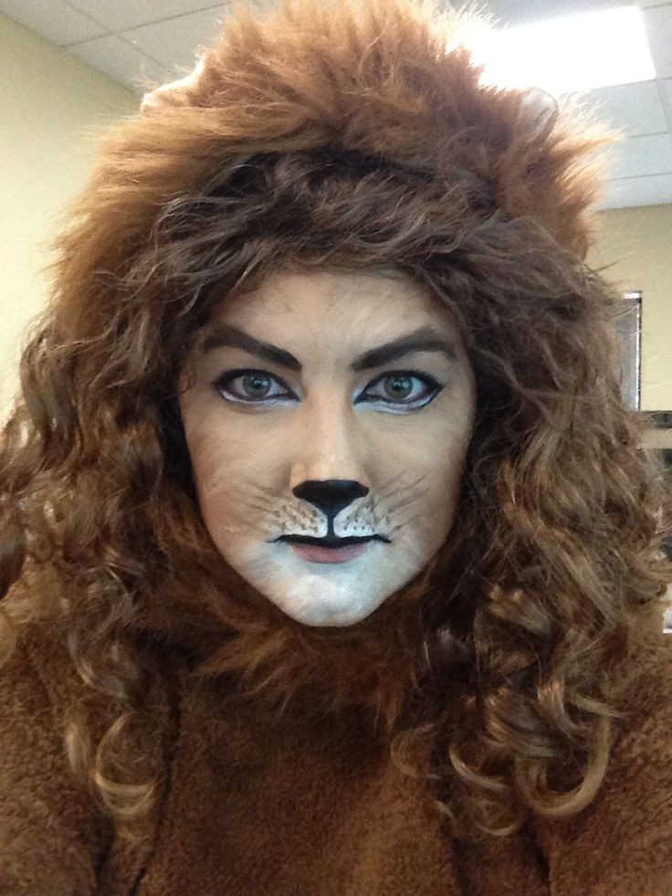 Best ideas about DIY Cowardly Lion Costume . Save or Pin Pin by Laura Marshall on Wizard of Oz costumes in 2019 Now.
