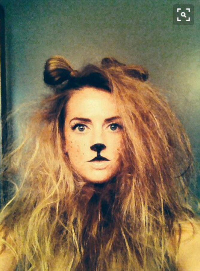 Best ideas about DIY Cowardly Lion Costume . Save or Pin Best 25 Lion makeup ideas on Pinterest Now.