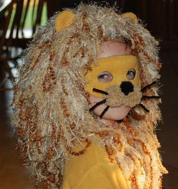 Best ideas about DIY Cowardly Lion Costume . Save or Pin 20 best images about lion witch & wardrobe on Pinterest Now.