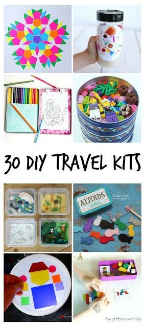 Best ideas about DIY Craft Kits For Kids . Save or Pin 1162 best FUN AT HOME WITH KIDS blog activities images on Now.