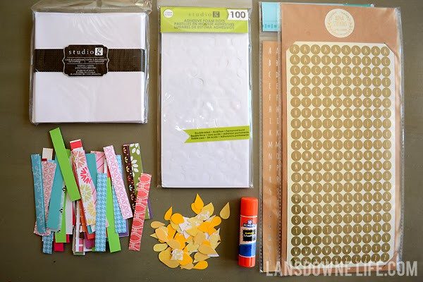 Best ideas about DIY Craft Kits For Kids . Save or Pin DIY craft kits for kids Birthday cards Lansdowne Life Now.