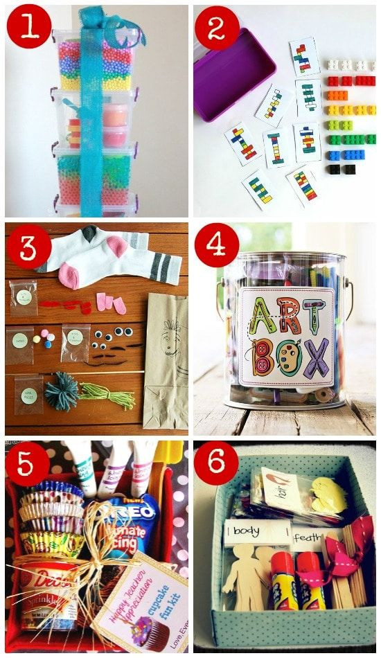 Best ideas about DIY Craft Kits For Kids . Save or Pin 50 DIY Gift Kits for Kids arts and crafts Now.