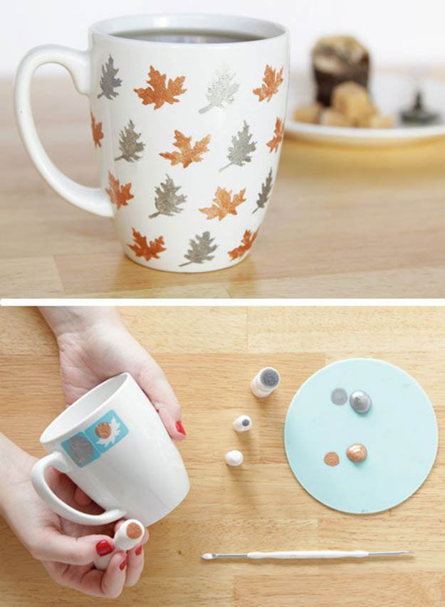Best ideas about DIY Craft Projects For Adults . Save or Pin Amazingly Falltastic Thanksgiving Crafts for Adults DIY Now.