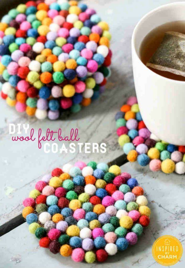 Best ideas about DIY Crafts For Kids . Save or Pin 20 Cute DIY Gifts For Kids To Make DIY and Crafts Now.