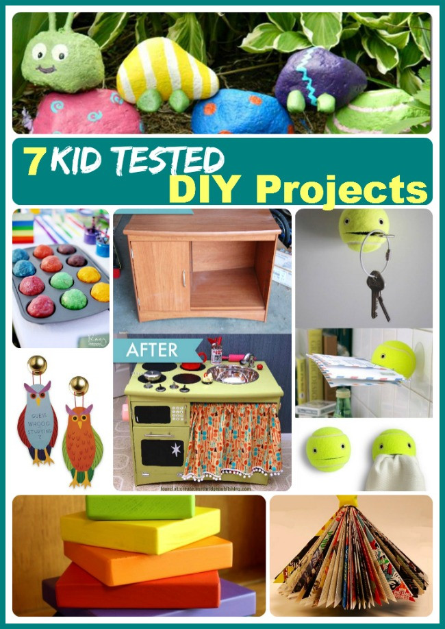 Best ideas about DIY Crafts For Kids . Save or Pin Kids Crafts Fun Crafts that Children Will Love DIY Now.