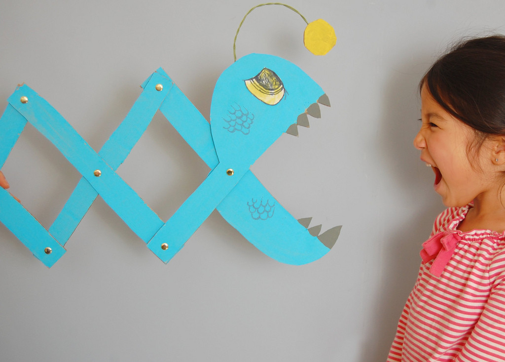Best ideas about DIY Crafts For Kids . Save or Pin DIY Décor Things Mom and Kids Can Do Now.