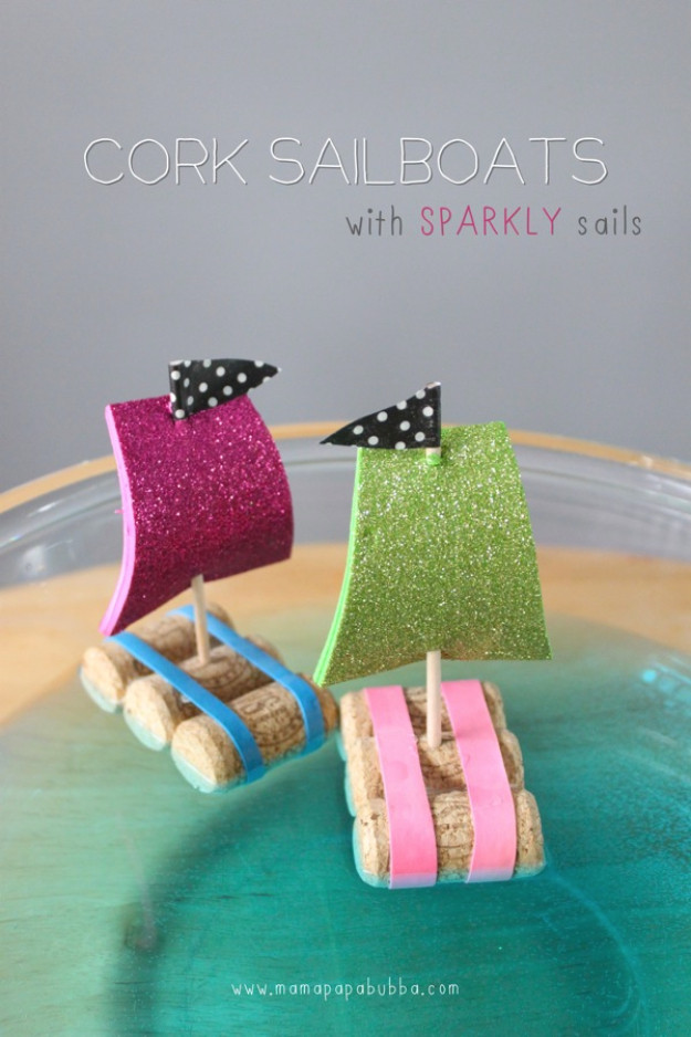 Best ideas about DIY Crafts For Kids . Save or Pin 33 Fun DIY Ideas for Your Kids To Make At Home Now.