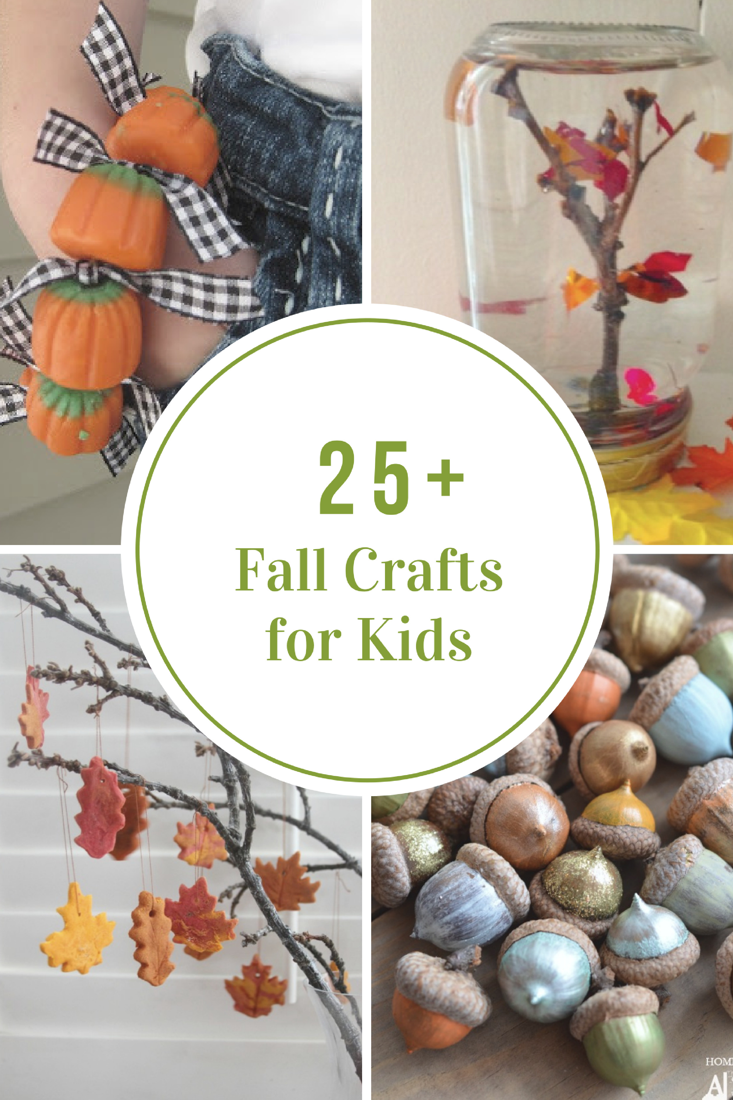 Best ideas about DIY Crafts For Kids . Save or Pin Fall Crafts for Kids The Idea Room Now.