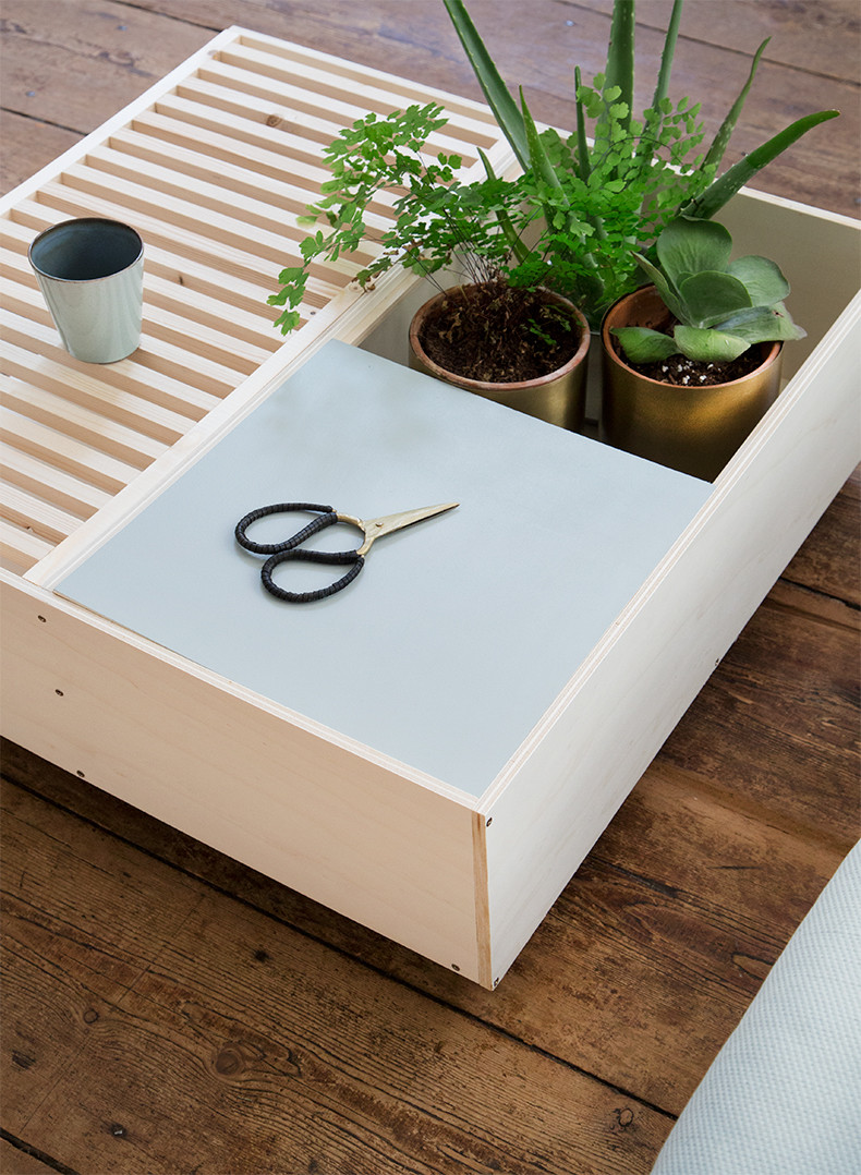 Best ideas about DIY D&D Table . Save or Pin DIY – Une table basse modulable Now.