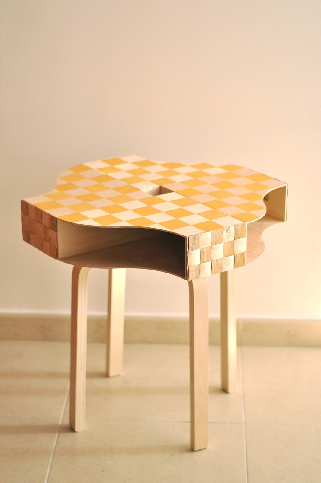 Best ideas about DIY D&D Table . Save or Pin EmerJa DIY Ikea Hack Table Now.
