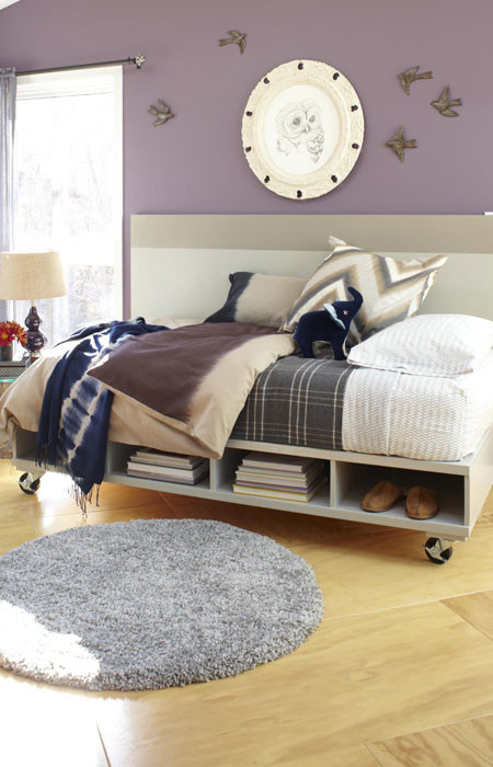 Best ideas about DIY Daybed Plans . Save or Pin DIY Daybed and Headboard Now.