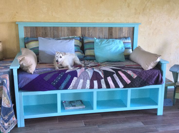 Best ideas about DIY Daybed Plans . Save or Pin Best 25 Diy daybed ideas on Pinterest Now.