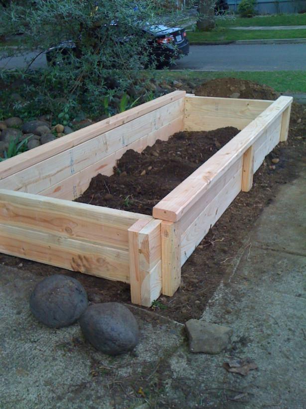 Best ideas about DIY Deck Box . Save or Pin DIY Deck Planter Boxes Bench Plans PDF Download plans for Now.
