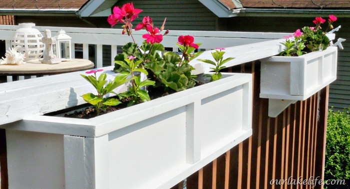 Best ideas about DIY Deck Boxes . Save or Pin Hometalk Now.
