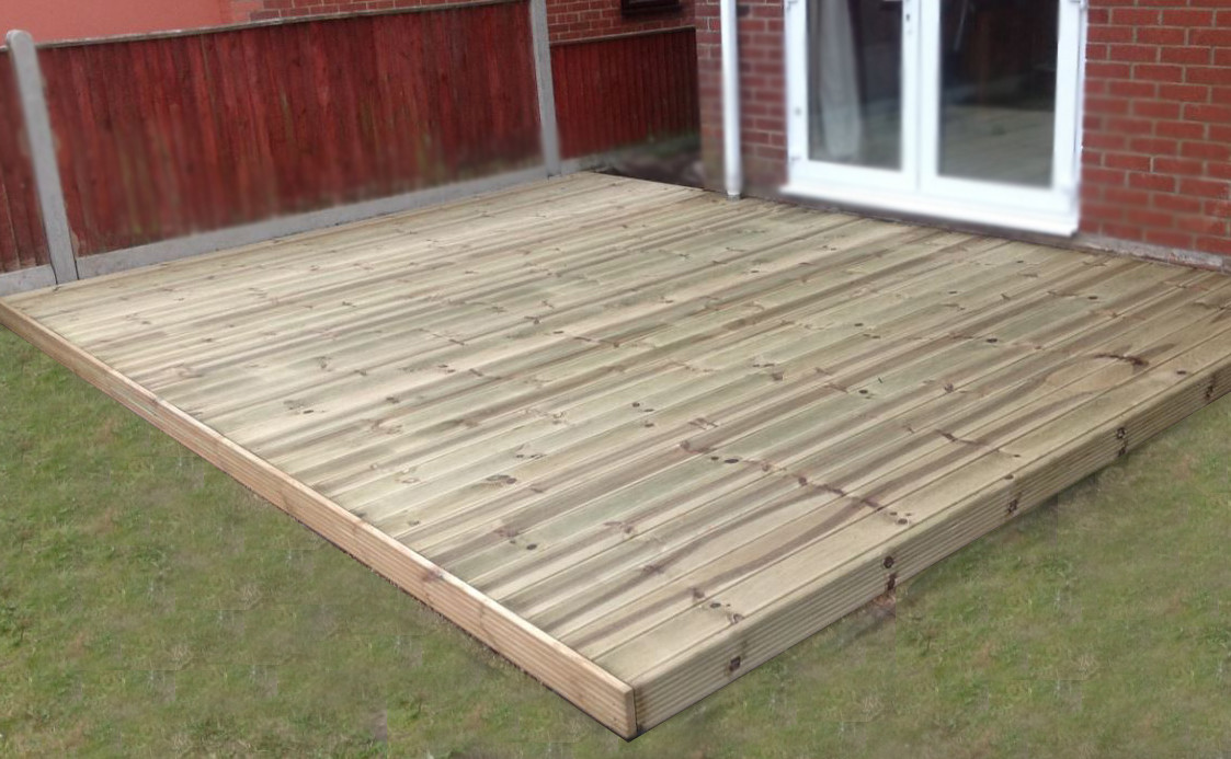 Best ideas about DIY Deck Kits . Save or Pin PDF House deck kits Plans DIY Free writing desk design Now.