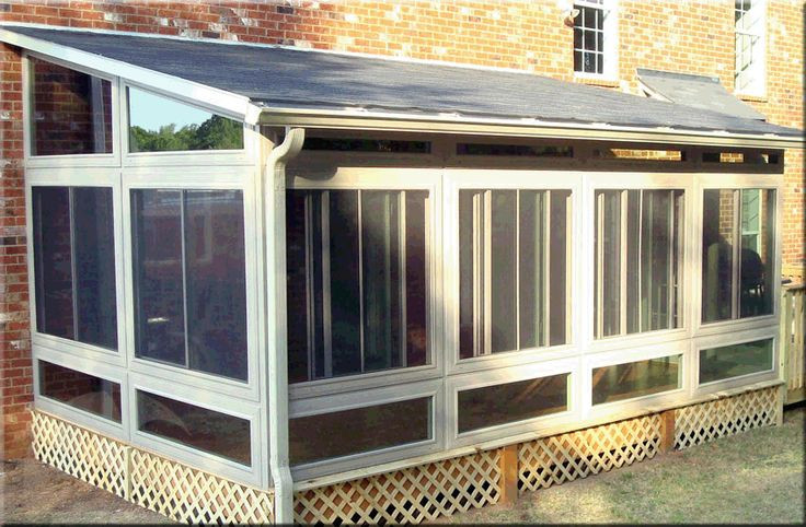 Best ideas about DIY Deck Kits . Save or Pin 17 Best ideas about Screen Porch Kits on Pinterest Now.